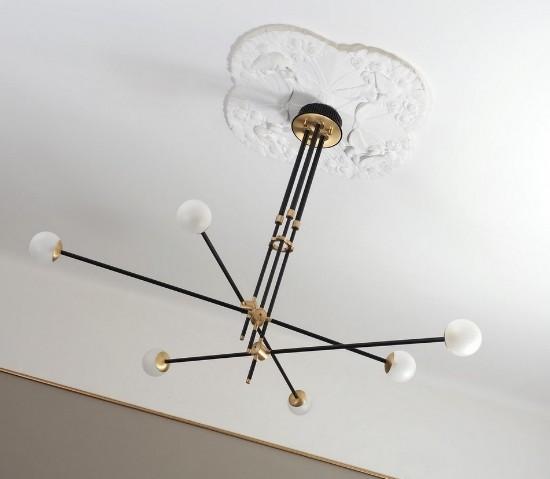 Intueri Light – Bullarum SI-6 Pakabinamas šviestuvas  - 1