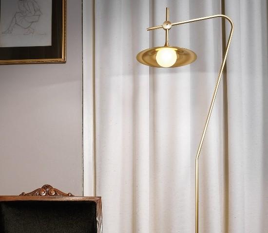 Intueri Light – S-1 floor Pastatomas šviestuvas  - 1