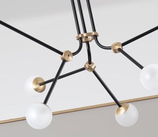 Intueri Light – Bullarum SY-6 Pakabinamas šviestuvas  - 3