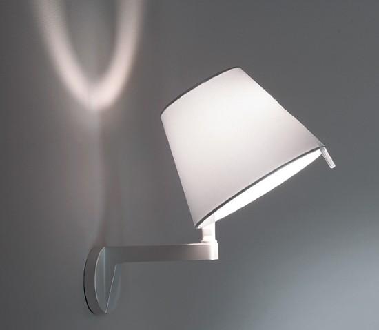 Artemide – Melampo Sieninis šviestuvas  - 1