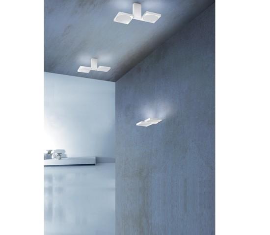 Icone – Mix PL2 Lubinis šviestuvas  - 2