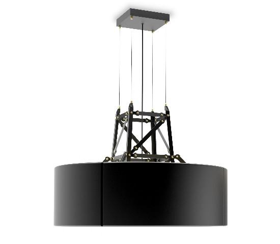 Moooi – Construction Lamp Pakabinamas šviestuvas  - 1