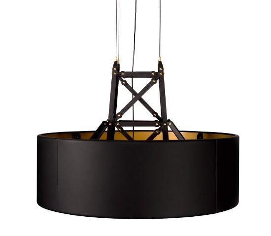 Moooi – Construction Lamp Pakabinamas šviestuvas  - 2