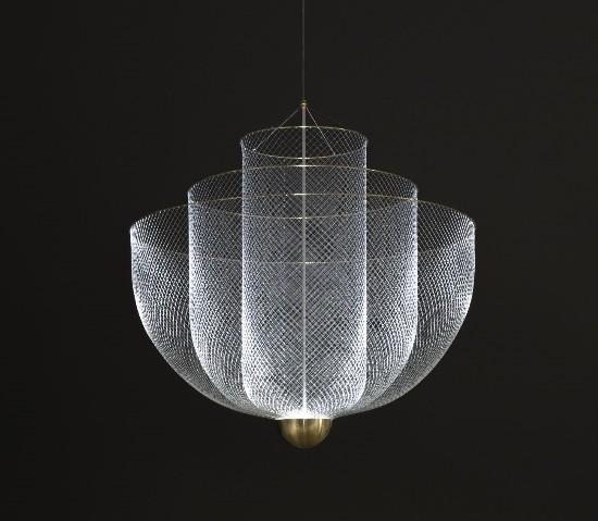 Moooi – Meshmatics Pakabinamas šviestuvas  - 1