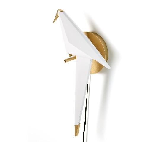 Moooi – Perch Light Sieninis šviestuvas  - 2