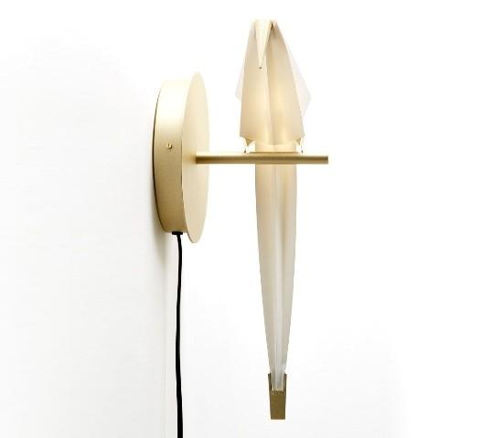 Moooi – Perch Light Sieninis šviestuvas  - 3