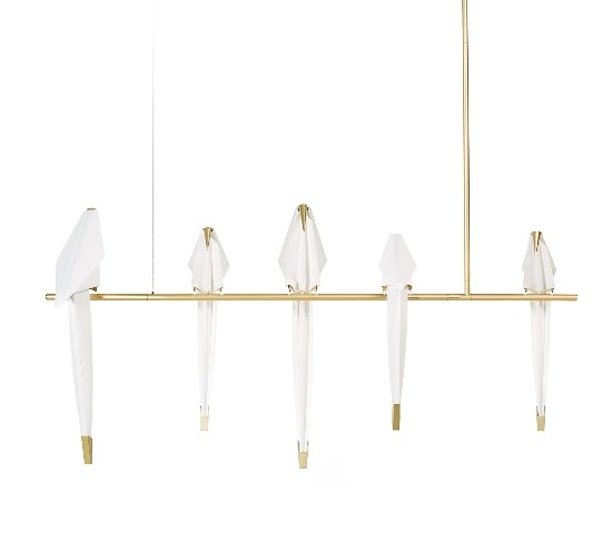 Moooi – Perch Light Branch Pakabinamas šviestuvas  - 2