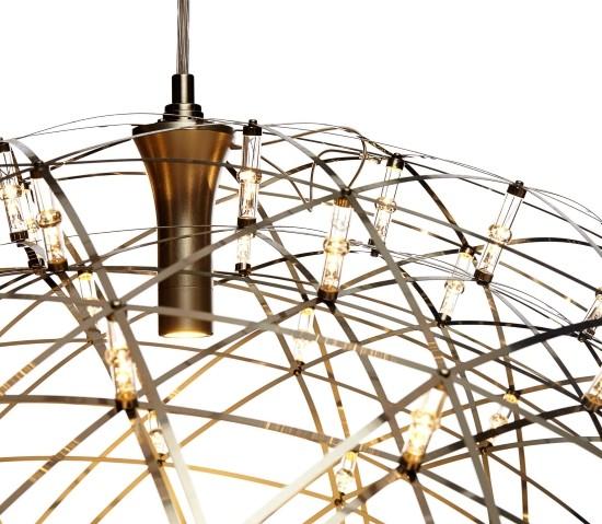 Moooi – Raimond Dome Pakabinamas šviestuvas  - 2