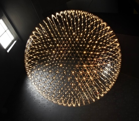 Moooi – Raimond Pakabinamas šviestuvas  - 2