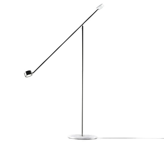 Moooi - T Lamp Floor  - 1