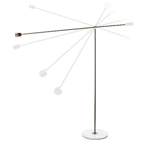 Moooi – T Lamp Pastatomas šviestuvas  - 2