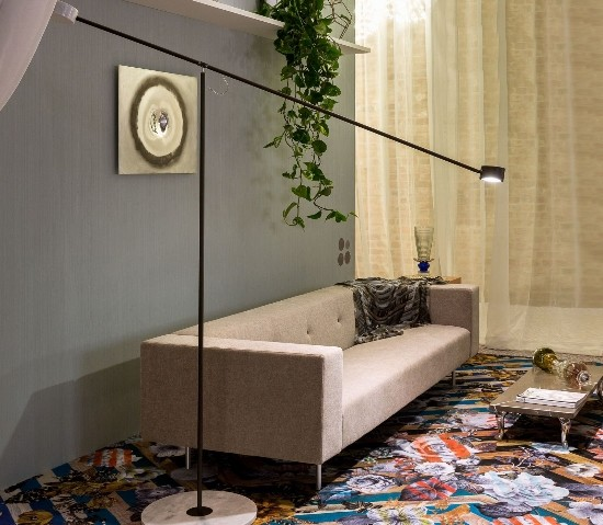 Moooi - T Lamp Floor  - 4