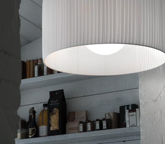 Morosini – Fog Plisse Pakabinamas šviestuvas  - 4
