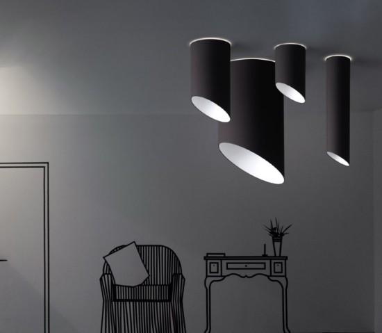 Morosini – Pank PL 18/23/30/50 Lubinis šviestuvas  - 1