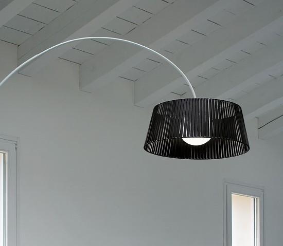 Morosini – Ribbon Pastatomas šviestuvas  - 2