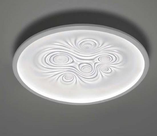 Artemide – Nebula Lubinis šviestuvas  - 1
