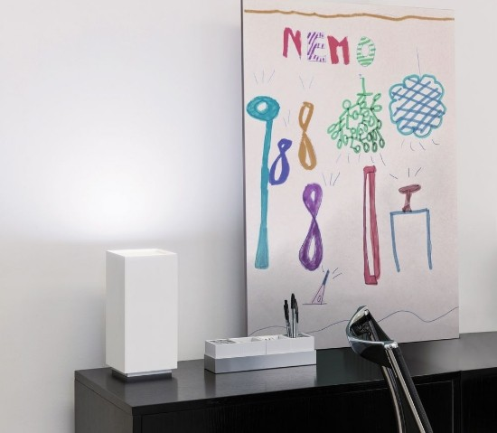 Nemo - Prisma Table  - 4