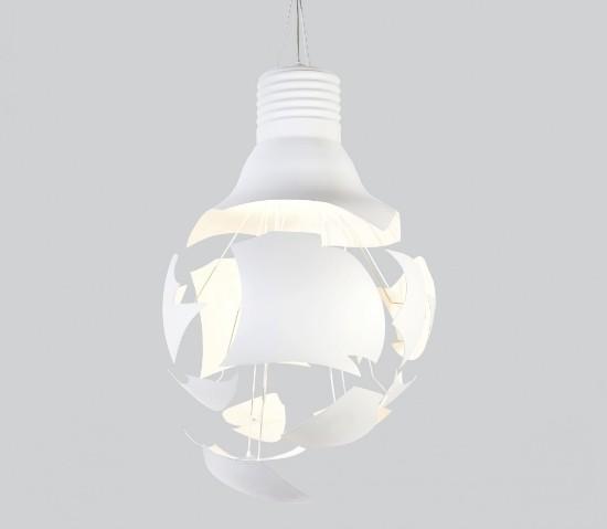 Northern Lighting – Scheisse Pakabinamas šviestuvas  - 1