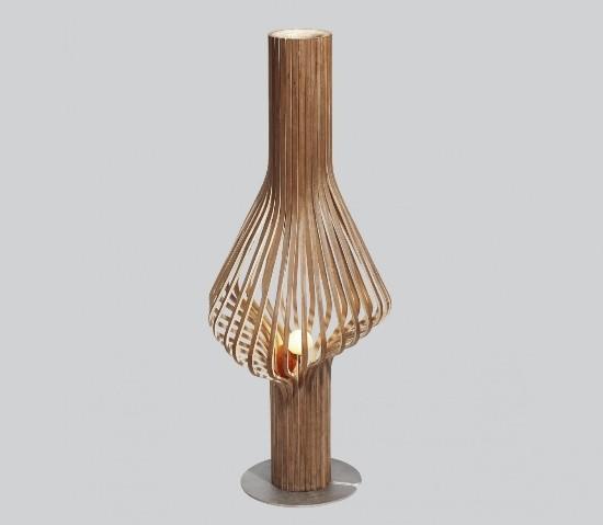 Northern Lighting – Diva Pastatomas šviestuvas  - 1