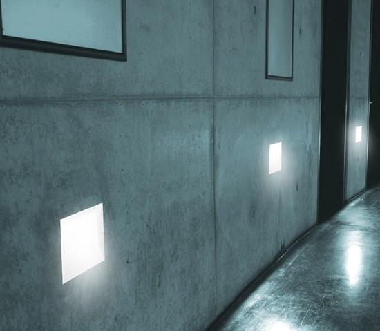 Novantadieci – Volte 2416A Priglaistomas šviestuvas  - 3