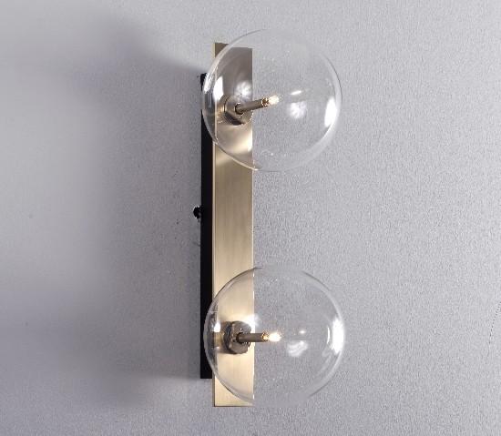 Schwung Home – Oslo Dual Sieninis šviestuvas  - 1