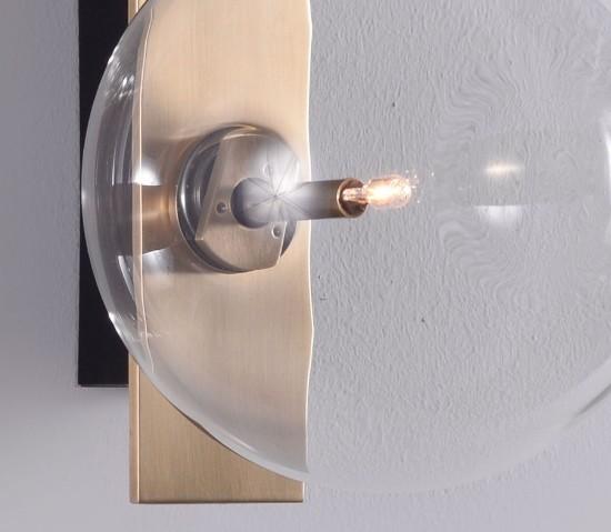 Schwung Home – Oslo Dual Sieninis šviestuvas  - 2