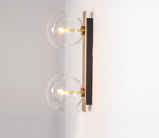 Schwung Home – Oslo Dual Sieninis šviestuvas  - 3