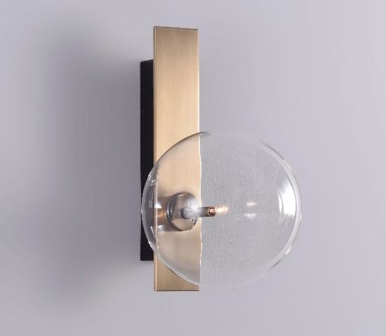 Schwung Home – Oslo Sieninis šviestuvas  - 1