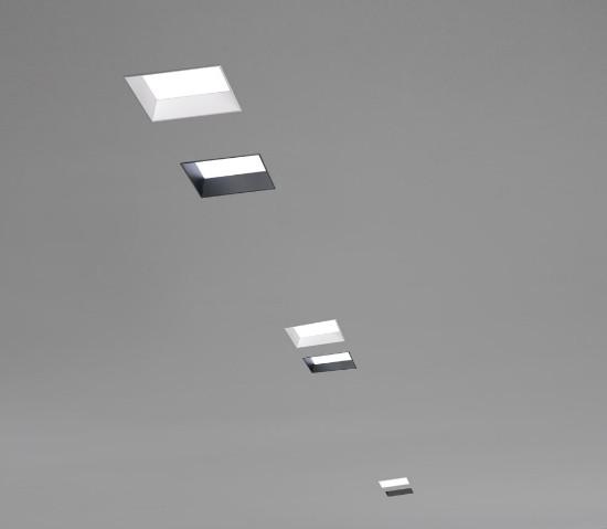 Oty Light – Bic B16 Įleidžiamas šviestuvas  - 2