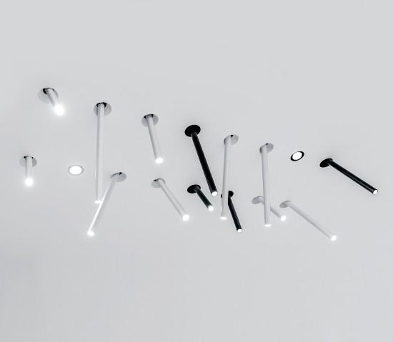 Oty Light – POP P04 Magic recessed Priglaistomas šviestuvas  - 1