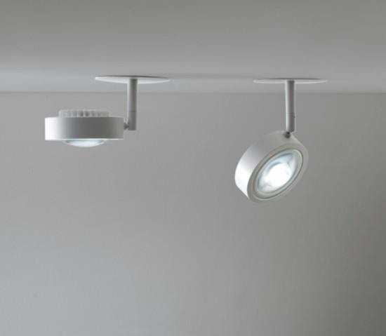 Oty Light – Wally W04 Įleidžiamas šviestuvas  - 2