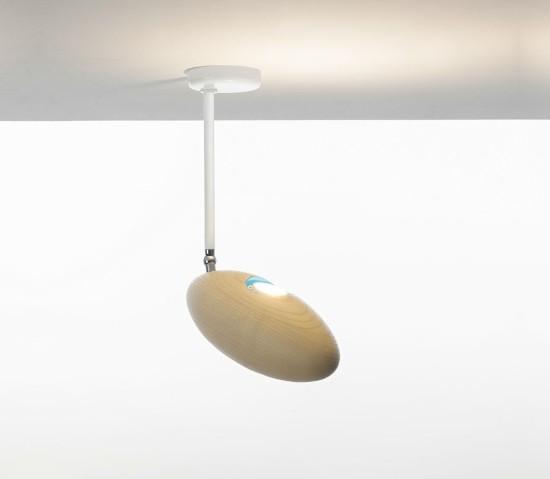 Facon de venise – Peanut Lubinis šviestuvas  - 1