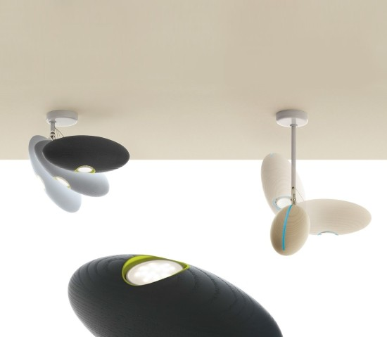 Facon de venise – Peanut Lubinis šviestuvas  - 2