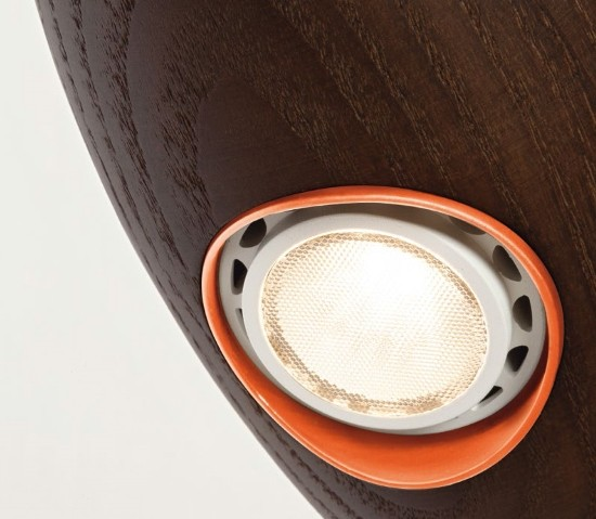 Facon de venise – Peanut Lubinis šviestuvas  - 3