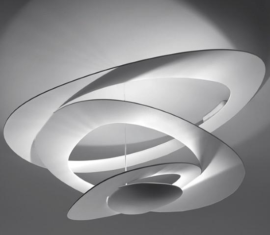 Artemide – Pirce Soffitto Lubinis šviestuvas  - 1