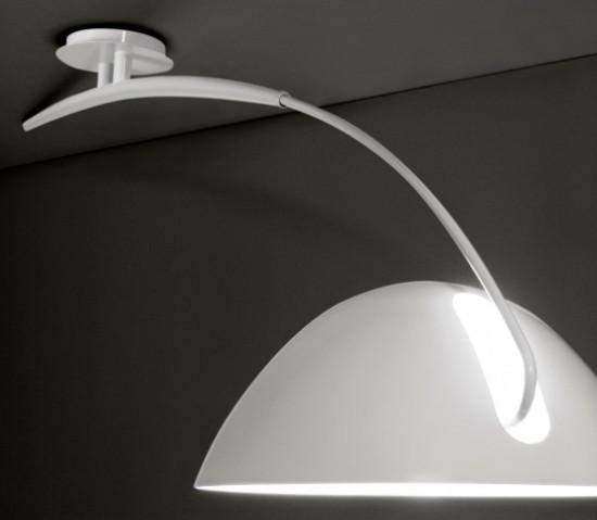 Estiluz – Pluma Pakabinamas šviestuvas  - 1