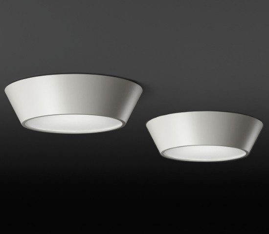 Vibia – Plus 0615/0625 Lubinis šviestuvas  - 2