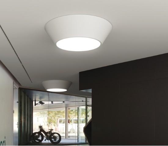 Vibia – Plus 0615/0625 Lubinis šviestuvas  - 3