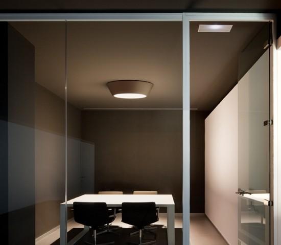 Vibia – Plus 0615/0625 Lubinis šviestuvas  - 4