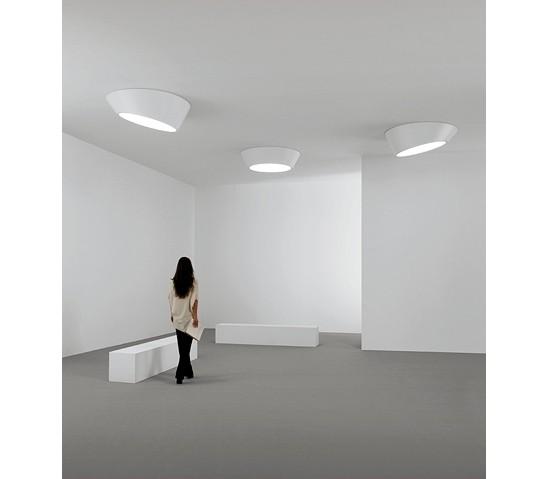 Vibia – Plus 0605/0620 Lubinis šviestuvas  - 3