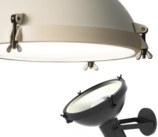 Nemo – Projecteur 365 Lubinis šviestuvas  - 2