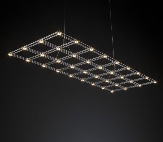 Quasar – Frame Pakabinamas šviestuvas  - 1
