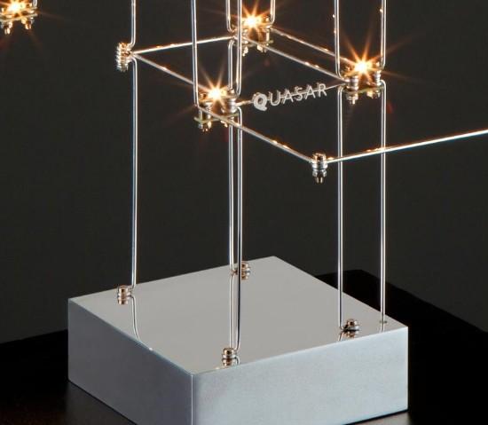 Quasar - Orion Table  - 3