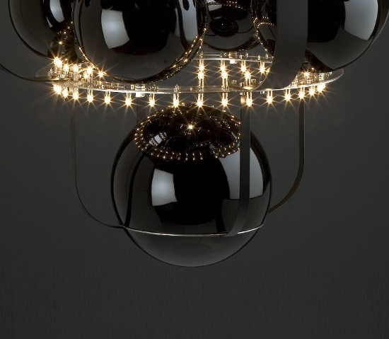Quasar – Royal BB Lubinis šviestuvas  - 2