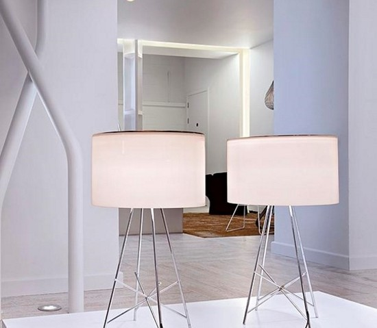 Flos - Ray Table  - 3