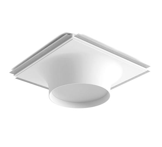 Novantadieci – Bolle 8935B Priglaistomas šviestuvas  - 1