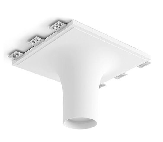 Novantadieci – Bolle 8935D Priglaistomas šviestuvas  - 1