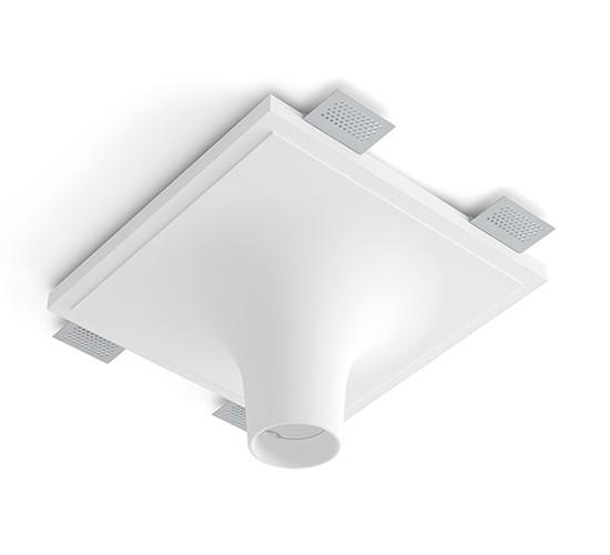 Novantadieci – Bolle 8935G/H/I Priglaistomas šviestuvas  - 1