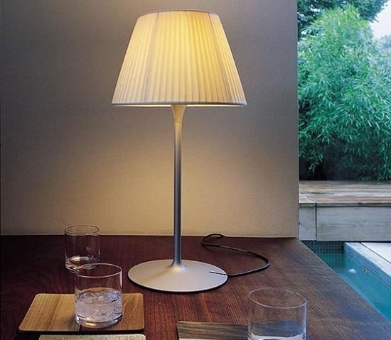Flos - Romeo Soft Table  - 2