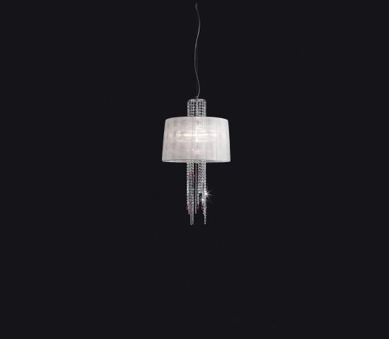 Renzo Del Ventisette – S 14319/1 Pakabinamas šviestuvas  - 1